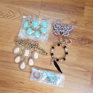 Jewelry Lot/Bundle